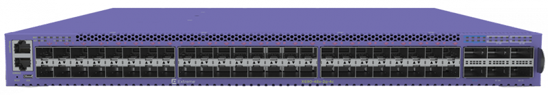 Extreme Networks ExtremeSwitching X690 48-port SFP+ Switch